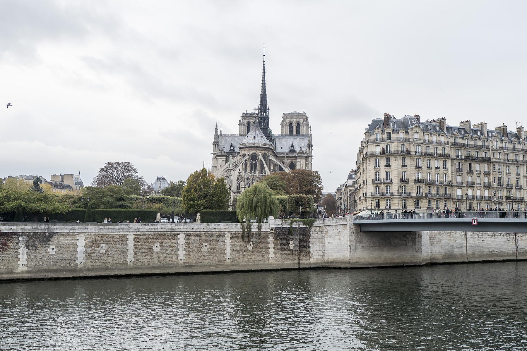 Un week-end à Paris (1)